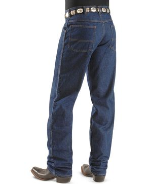U.S.A. Made Round House 5-Pocket Everyday Jeans - Relaxed Fit, Denim, hi-res