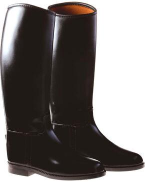 Dublin Kids' Universal Boots, Black, hi-res
