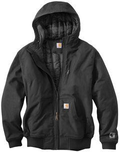 Carhartt Men's Quick Duck Jefferson Active Jacket, , hi-res