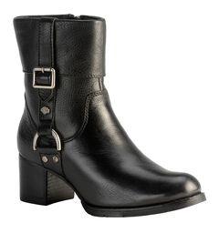 Harley Davidson Sadie Women's Boots - Round Toe, , hi-res
