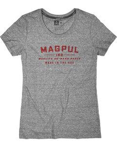 Magpul Women's Megablend Women's Crew-Neck Go Bang T-Shirt , , hi-res
