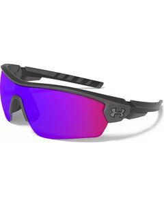 Under Armour Men's UA Rival Infrared Sunglasses, , hi-res