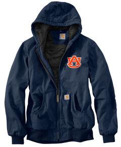 Carhartt Auburn University Sandstone Active Jacket, , hi-res
