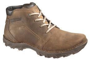 Caterpillar Transform Boots, Brown, hi-res