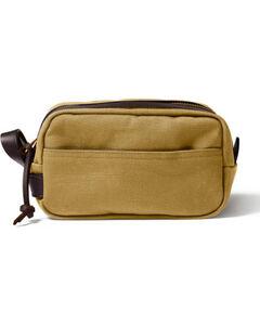 Filson Travel Kit, Tan, hi-res