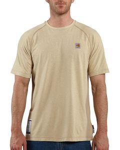 Carhartt Flame Resistant Force Short Sleeve Work Shirt, , hi-res