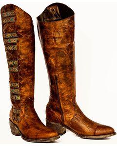 Old Gringo Elina Riding Boots - Round Toe, , hi-res