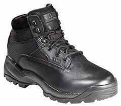 """5.11 Tactical Women's A.T.A.C. 6"""" Side Zip Boots, , hi-res"""
