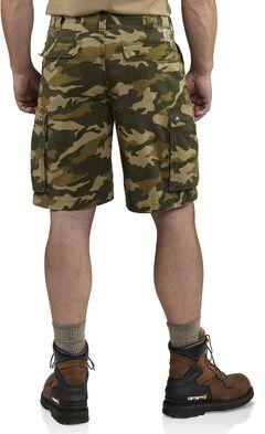 Carhartt Rugged Cargo Camo Shorts, , hi-res