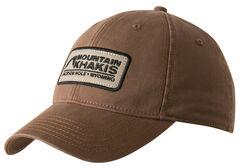 Mountain Khakis Men's Soul Patch Cap, Brown, hi-res