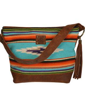STS Ranchwear Tularose Destiny Classic Bag , Multi, hi-res