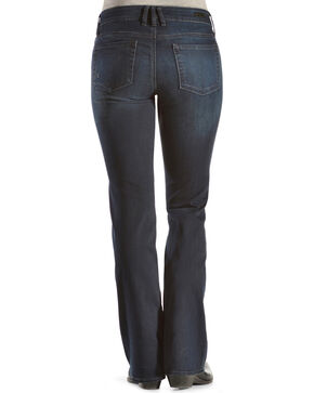 Kut from the Kloth Women's Natalie Bootcut Jeans, Denim, hi-res