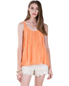 Black Swan Women's Melon Leona Top , , hi-res