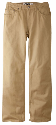 Mountain Khakis Men's Canyon Twill Classic Fit Pants, , hi-res