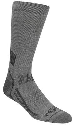 Carhartt Force® Performance Work Crew Socks  , , hi-res