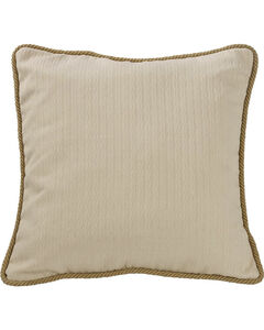 HiEnd Accents South Haven Collection Euro Pillow, , hi-res