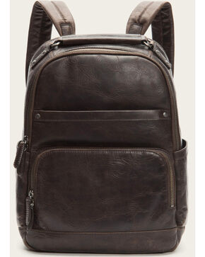 Frye Logan Backpack, Slate, hi-res