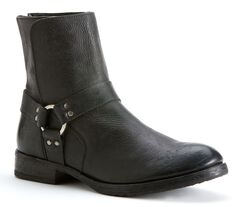 Frye Men's Dean Harness Boots, , hi-res