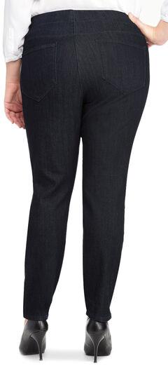NYDJ Women's Poppy Pull-On Legging Jeans - Plus Size, , hi-res