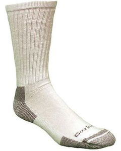 Carhartt All Season Cotton Crew Work Socks, , hi-res