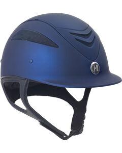 One K Defender Navy Matte Helmet, , hi-res