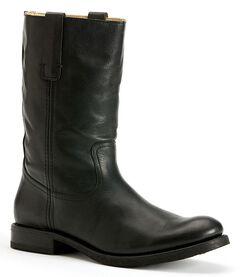 Frye Men's Jonathan Roper Boots - Round Toe, , hi-res