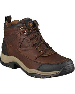 Ariat Men's Terrain Boots - Round Toe, , hi-res