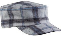Stormy Kromer Men's Flat Top Cap, , hi-res