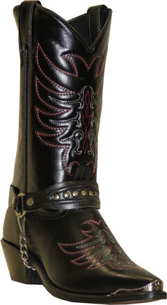 Sage by Abilene Boots Men's Scorpion Harness Boots, , hi-res