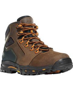 "Danner Men's Vicious 4.5"" Work Boots, , hi-res"