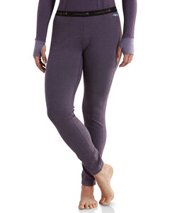 Carhartt Women's Base Force Cold Weather Bottoms, , hi-res