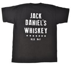 Jack Daniel's Men's Vintage Whiskey Short Sleeve T-Shirt, , hi-res
