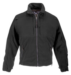 5.11 Tactical Men's Fleece Jacket - 3XL-4XL, , hi-res