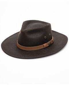 Outback Trading Co. Kodiak Oilskin Hat, , hi-res