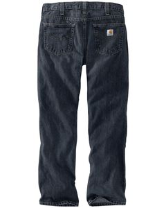Carhartt Holter Relaxed Fit Straight Leg Jeans, , hi-res
