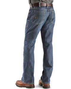 Ariat Flint Fire Resistant Bootcut Work Jeans, , hi-res