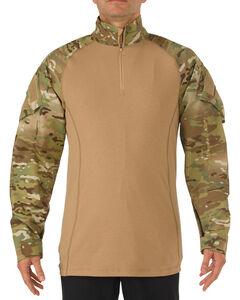 5.11 Tactical MultiCam TDU Rapid Assault Shirt, , hi-res