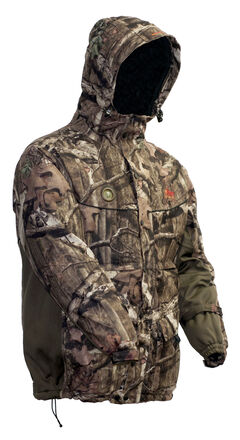 My Core Gear Mossy Oak Camo My Core Control Heated Parka, , hi-res