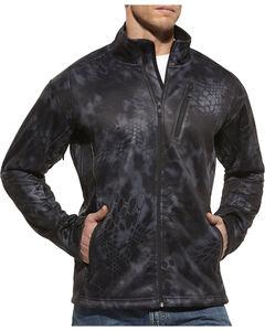 Ariat Men's Kryptek Typhoon Performance Zip-Up Jacket, , hi-res