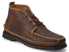 Chippewa Men's Rugged Casual Bison Chukka Boots, , hi-res