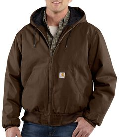 Carhartt Ripstop Active Jacket - Big & Tall, , hi-res