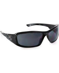Edge Eyewear Brazeau Shark Safety Sunglasses, , hi-res