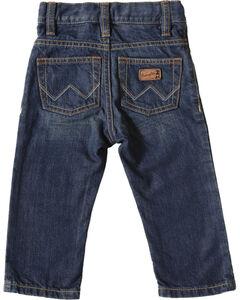 Wrangler Infant Boys Jeans - 3-18 Months, , hi-res