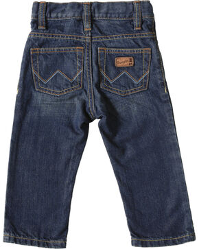 Wrangler Infant Boys Jeans - 3-18 Months, Med Wash, hi-res