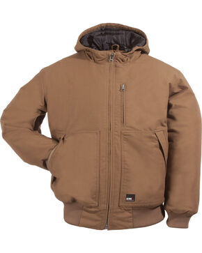 Berne Matterhorn Jacket, Brown, hi-res