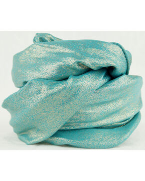 Pink Pewter Mint Shelly Flexible Multi-Use Wrap, Mint, hi-res