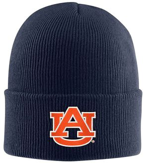 Carhartt Auburn University Tigers Cap, Navy, hi-res