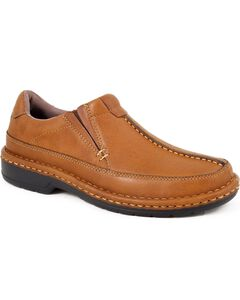Roper Ramblerlite Slip-On Casual Shoes, , hi-res