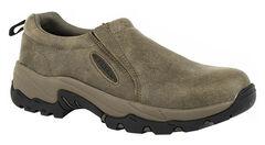 Roper Men's Air Light Slip-On Shoes, , hi-res