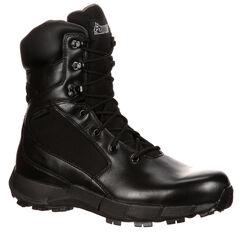 Rocky Broadhead Waterproof Side-Zip Duty Boots - Round Toe, , hi-res